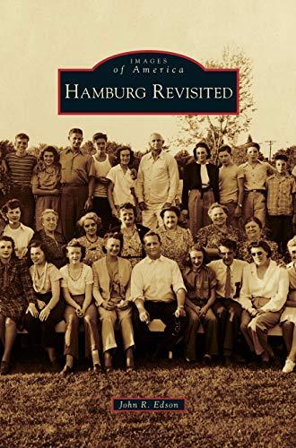 9781531648145: Hamburg Revisited