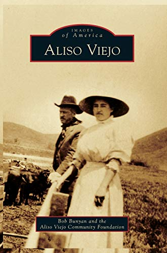 9781531648879: Aliso Viejo