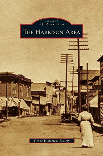 9781531649050: Harrison Area