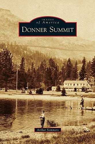 9781531649289: Donner Summit