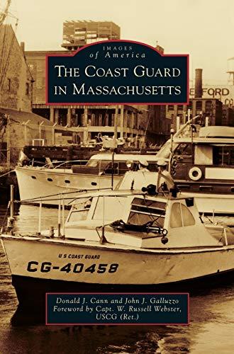 9781531649951: Coast Guard in Massachusetts