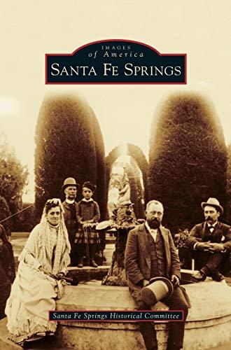 9781531650025: Santa Fe Springs