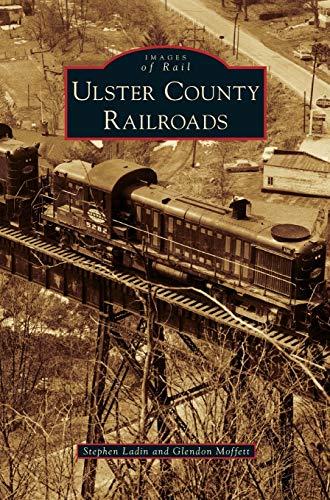 9781531650155: Ulster County Railroads
