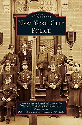 9781531650513: New York City Police