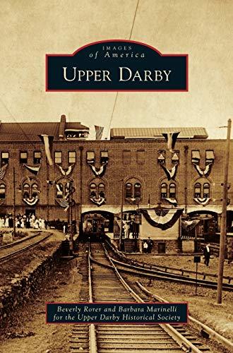 9781531650520: Upper Darby