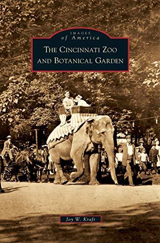 9781531651466: Cincinnati Zoo and Botanical Garden