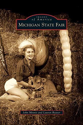 9781531651510: Michigan State Fair