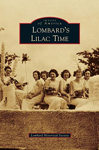 9781531651664: Lombard's Lilac Time
