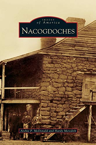 9781531651886: Nacogdoches