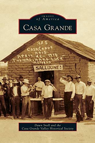 9781531652487: Casa Grande