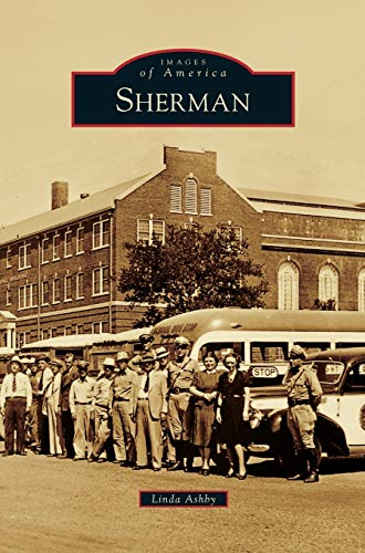 Sherman: Linda Ashby