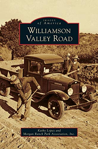 9781531652760: Williamson Valley Road