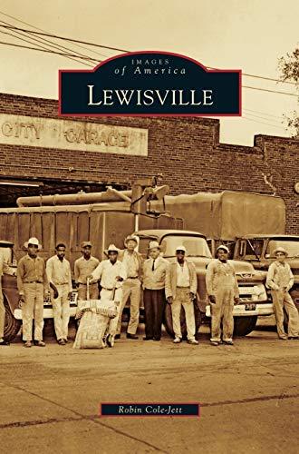 9781531652821: Lewisville
