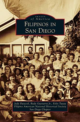 9781531652883: Filipinos in San Diego