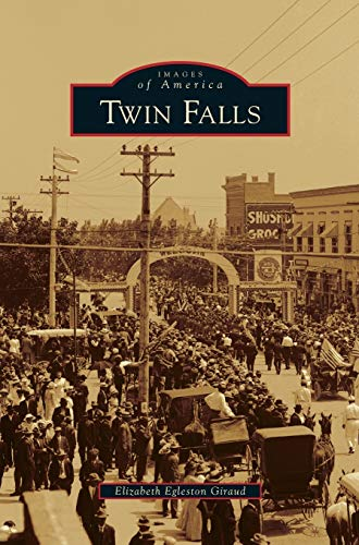 9781531653088: Twin Falls