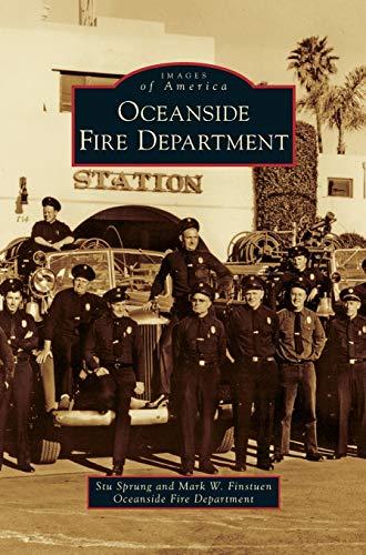 9781531653620: Oceanside Fire Department
