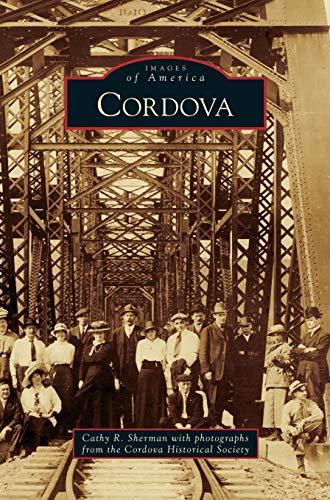 9781531654122: Cordova