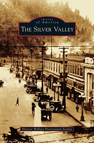 9781531654184: Silver Valley