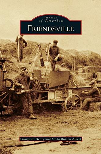 9781531654641: Friendsville