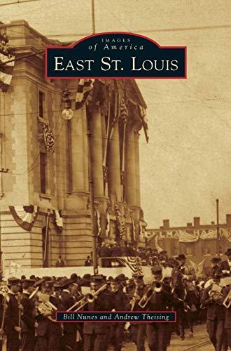 9781531654979: East St. Louis