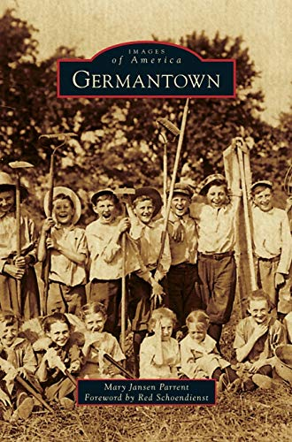 9781531655136: Germantown