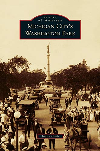 Michigan City's Washington Park: Jonita Davis