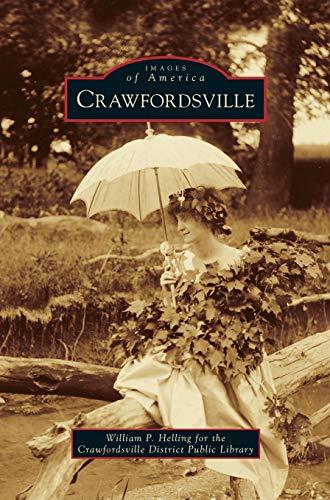 9781531655594: Crawfordsville