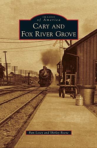 Cary & Fox River Grove: Pamela Losey