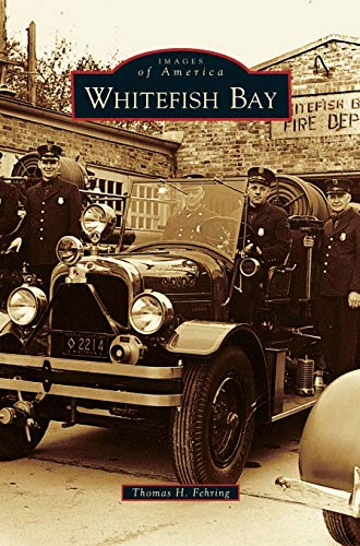 Whitefish Bay: Fehring, Thomas H