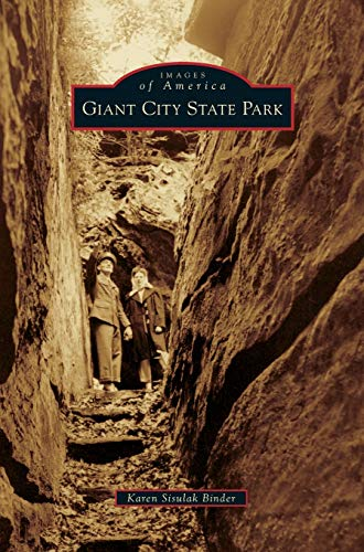 9781531656065: Giant City State Park