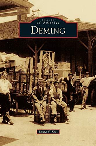 9781531657055: Deming