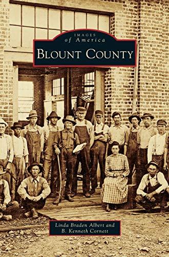 Blount County: Linda Braden Albert