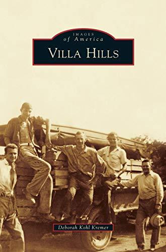 9781531658120: Villa Hills