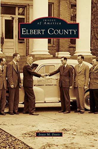 9781531658229: Elbert County