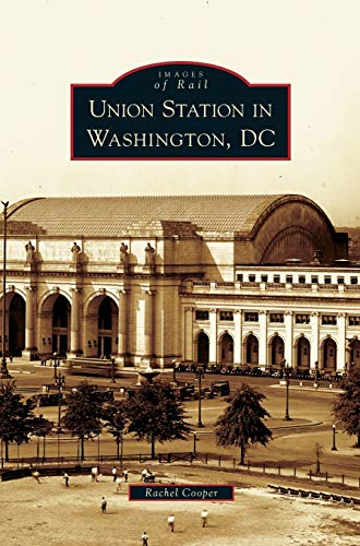 9781531658670: Union Station in Washington, DC