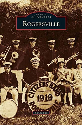 9781531658885: Rogersville