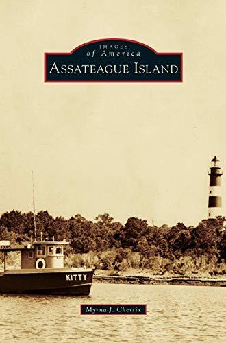 9781531658892: Assateague Island