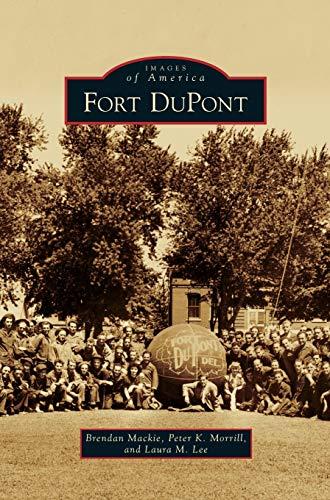 9781531659097: Fort DuPont