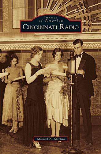 9781531659578: Cincinnati Radio