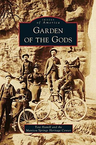 Garden of the Gods: Hamill, Toni; Center,