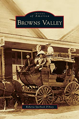9781531659790: Browns Valley