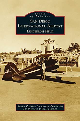 9781531659882: San Diego International Airport, Lindbergh Field