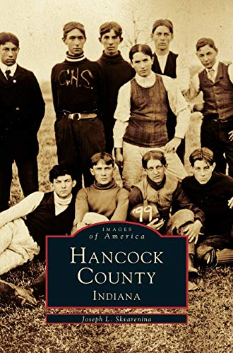 9781531660567: Hancock County, Indiana