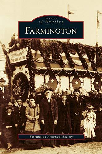 9781531660819: Farmington