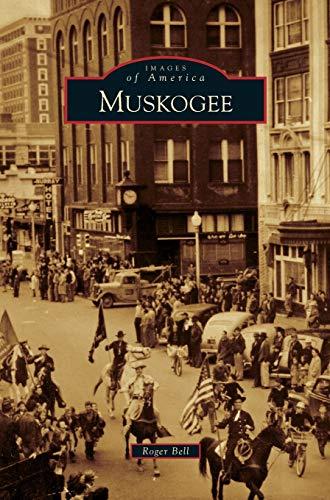 9781531660918: Muskogee