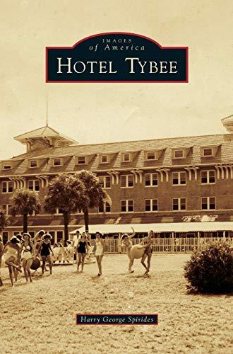 9781531661236: Hotel Tybee