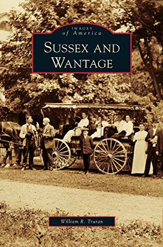9781531661663: Sussex and Wantage