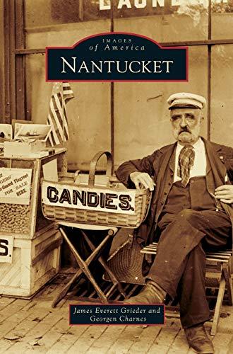 9781531661793: Nantucket