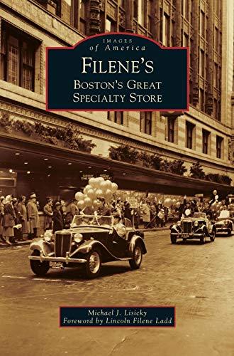 9781531661816: Filene's: Boston's Great Specialty Store