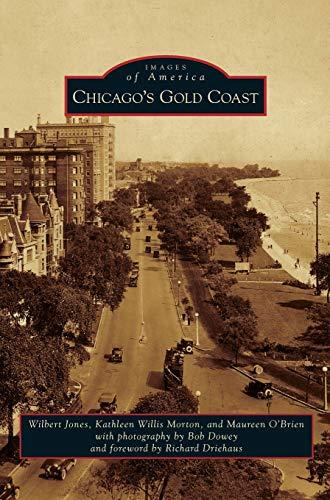 9781531661960: Chicago's Gold Coast